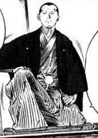 Yoshihiko Hishimi