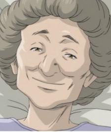 Jan Suk's Mother