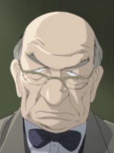 Professor Kronecker