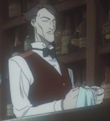 Bartender A