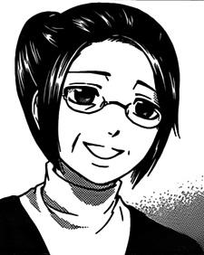 Mother Shimizu