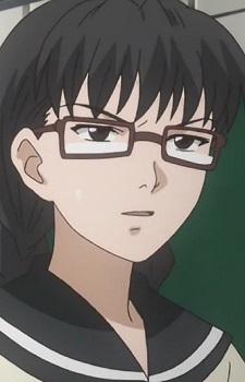 Naoko Kuroda