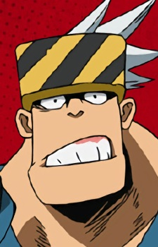 301656 - Boku no Hero Academia Season 1 720p Eng Sub x265