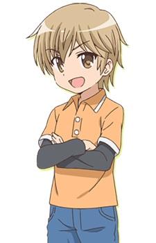 Takezono, Yuu
