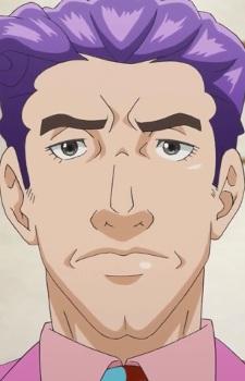 Konaka, Masaru
