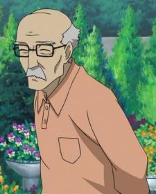 Toshirou Ooyama