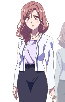 Shouko Shirayuki