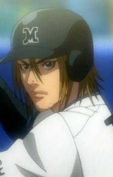Itsuki Takami