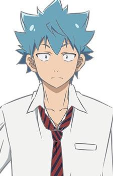 Seiji Aino