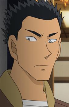 Fukuhara, Eizen
