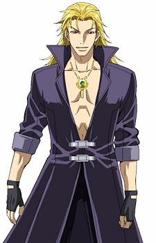 Ichijou, Seiya