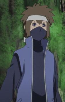Taketori, Houki