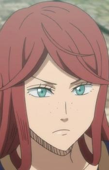 Scarlet, Rebecca
