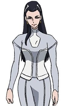Shirato, Yukiko