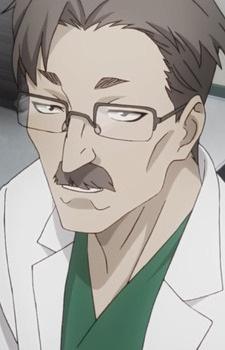 Ryoutarou Shiba