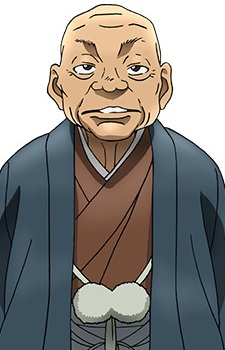 Tokugawa, Mitsunari