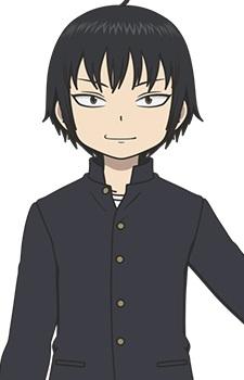 Haruo Yaguchi