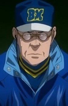 Shirooka, Takashi