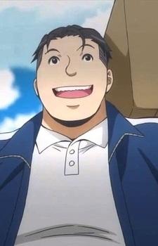 Akira Takaoka