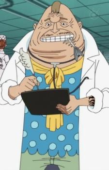 Dr. Fishbonen