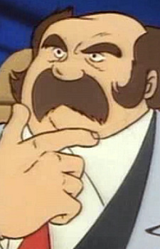 Professor Yotsuya