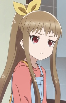 Momoi, Saku