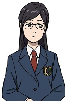 Suema, Kazuko