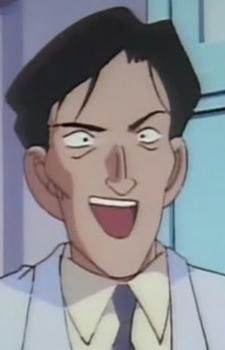 Etou, Katsutoshi