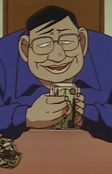 Hida, Mitsuhiro