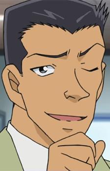 Isshiki, Kazuomi