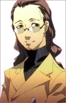 Ikutsuki, Shuuji