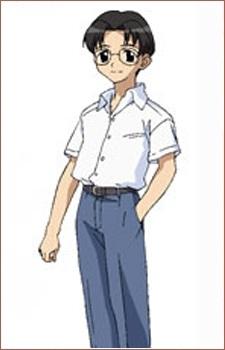 Asakura, Shinichi