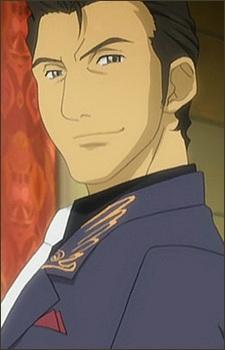 Ushiromiya, Rudolf