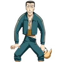 Yasuhi Todoroki