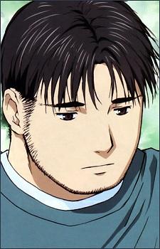 Koushirou Saeki