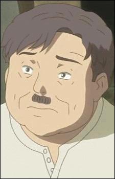 Zenzo Saeki