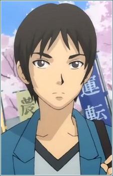 Kei Yuuki