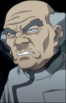 Kaizuka, Kaoru
