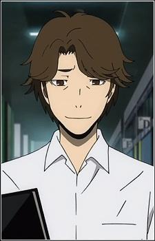 Nasujima, Takashi