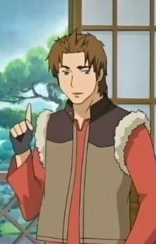 Kinjo, Shirou
