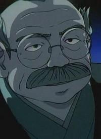 Manager of Gokuraku
