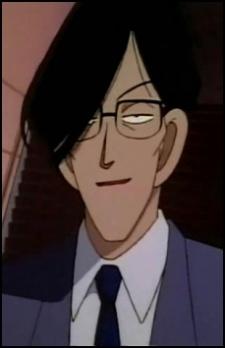 Konno, Shirou