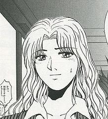 Shinomi Fujisaki