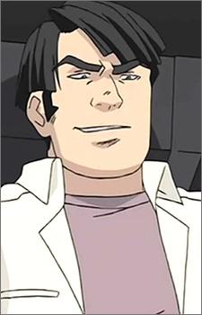 Tenzan Nakajima