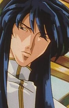 Tsukiomi, Genichirou