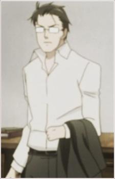 Chiaki, Masayuki