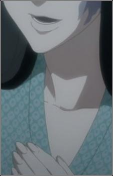 Kaname Tosen's friend