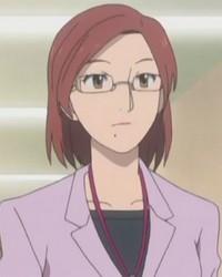 Sanada, Kaori