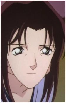 Sakihara, Megumi