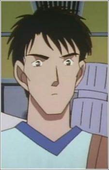 Kurata, Seiji